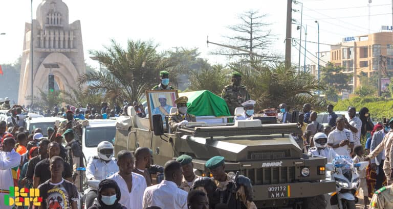 Twittoscopie - ATT : des hommages au-delà du Mali
