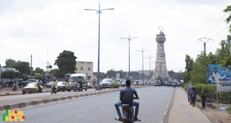 #MaTransition : « Tout ne doit pas se décider à Bamako »