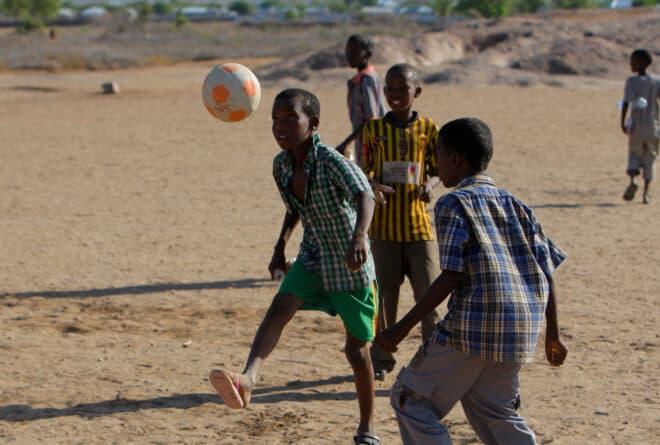 Football : ces rêves d'enfance torpillés par de faux agents de joueurs