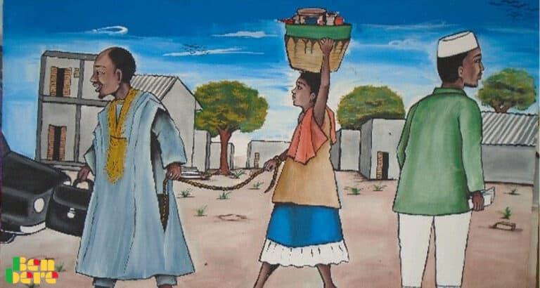 #AnkaHakεw : éviter à des milliers de filles de voir leur avenir hypothéqué par le mariage précoce