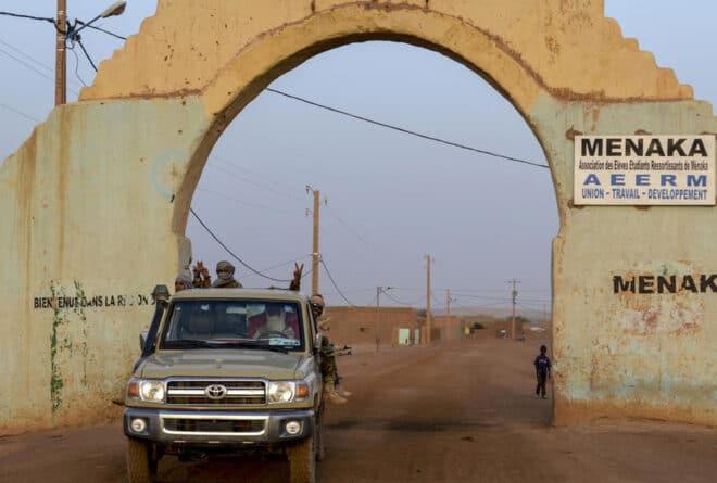 Témoignage : « Ménaka semble coupée du reste du Mali »
