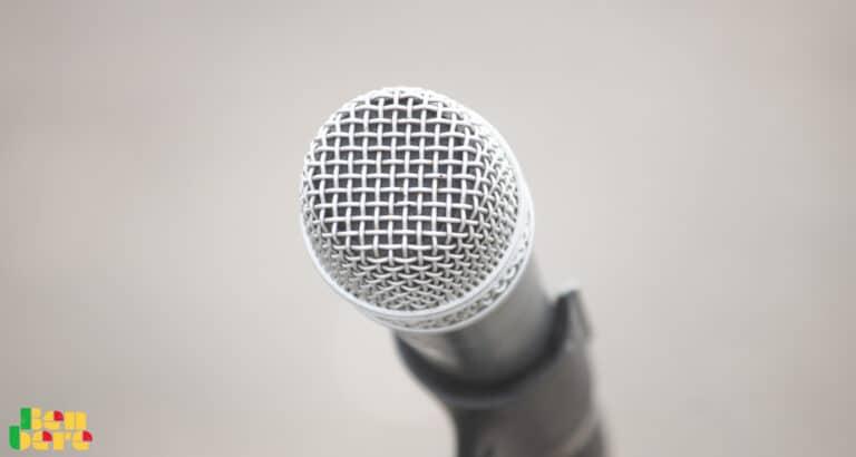 « Open Mic » : pour un rap plus vivant au Mali