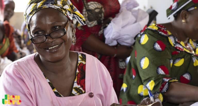#GrossesseReussie : faire un cadeau à une sage-femme n'est pas obligatoire