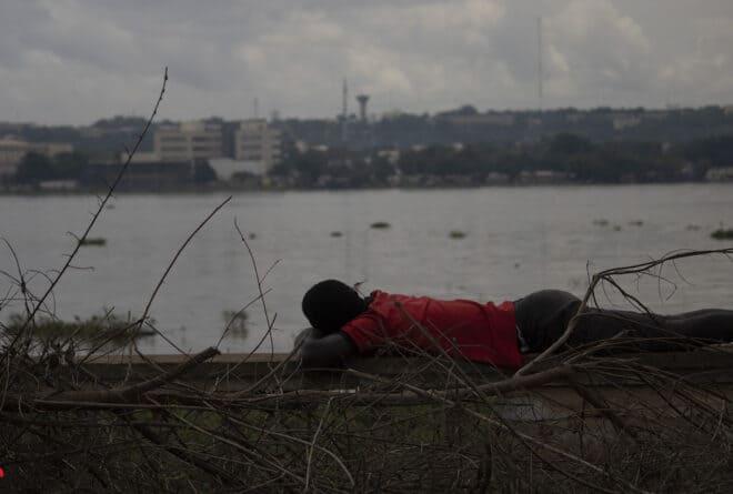 A Bamako, l'ampleur inquiétante des sans domicile fixe