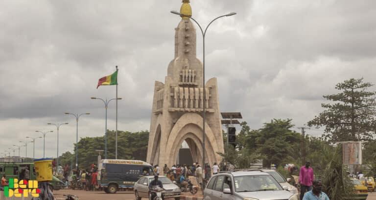 Éditorial : peur sur Bamako