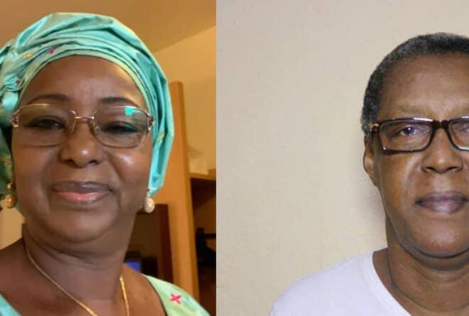Conseil national de transition : des figures féminines connues et respectées