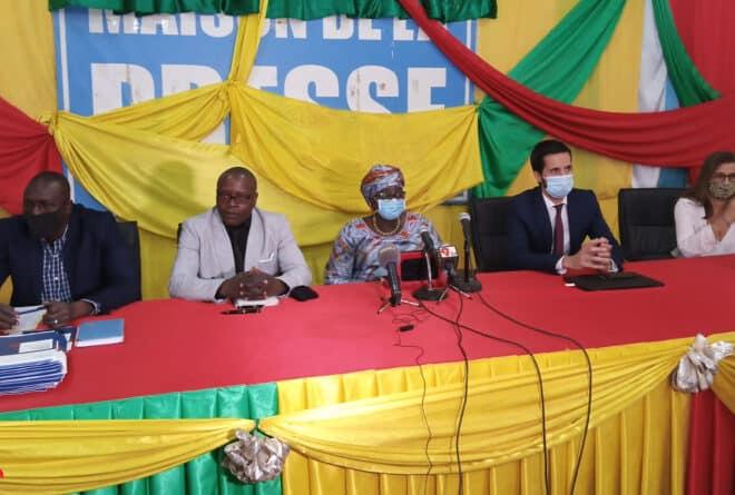 CPI : la réparation des victimes de Tombouctou prévue pour 2021