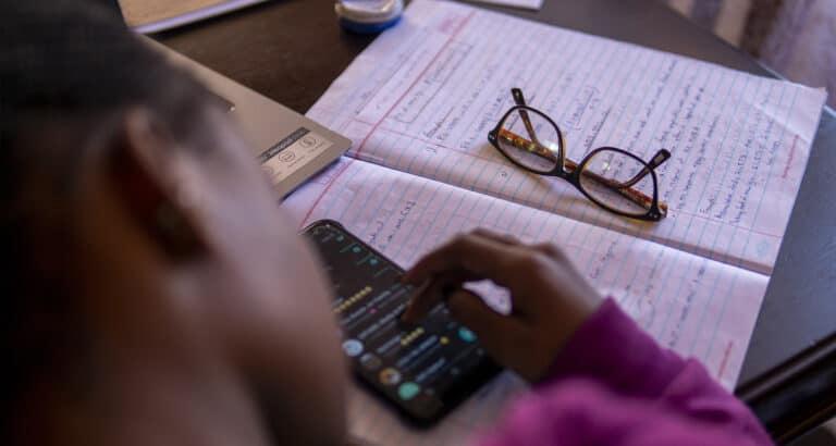 Ma vie d'étudiante à Bamako (II) : « Mon tuteur continuait à me harceler »
