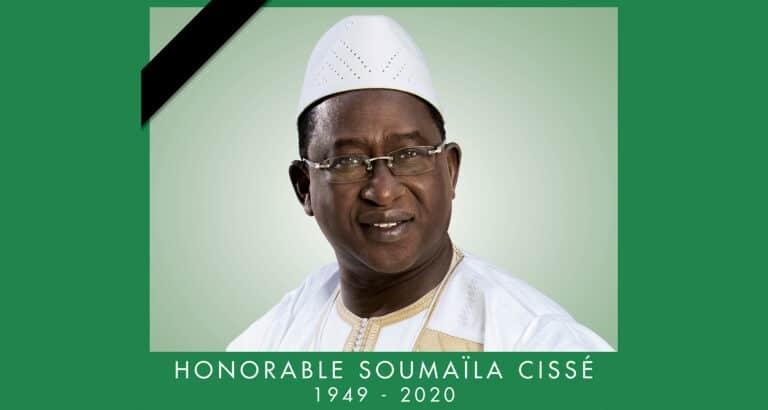 [Tribune] Soumaila Cissé, le président que le Mali n'aura jamais eu