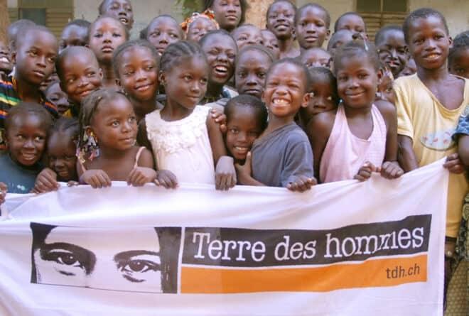Terre des hommes, une ONG au secours des enfants migrants au Mali