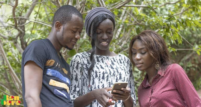 #BenbereBenkan : renforcer la redevabilité grâce aux TIC