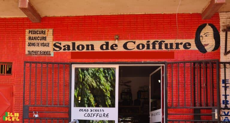 Salons de coiffure, le marché lucratif de l'élégance à Bamako