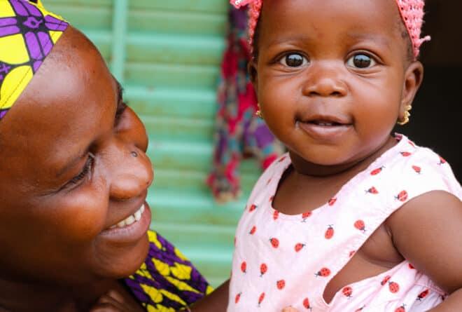 Sida : prévenir la transmission de la mère à l'enfant