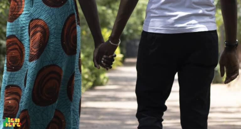 Sida : Jean, séropositif, mari et père