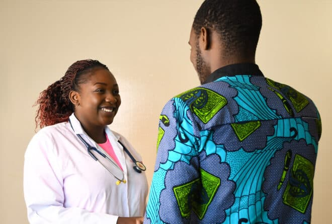 Mali : top 5 des idées reçues sur le virus du sida