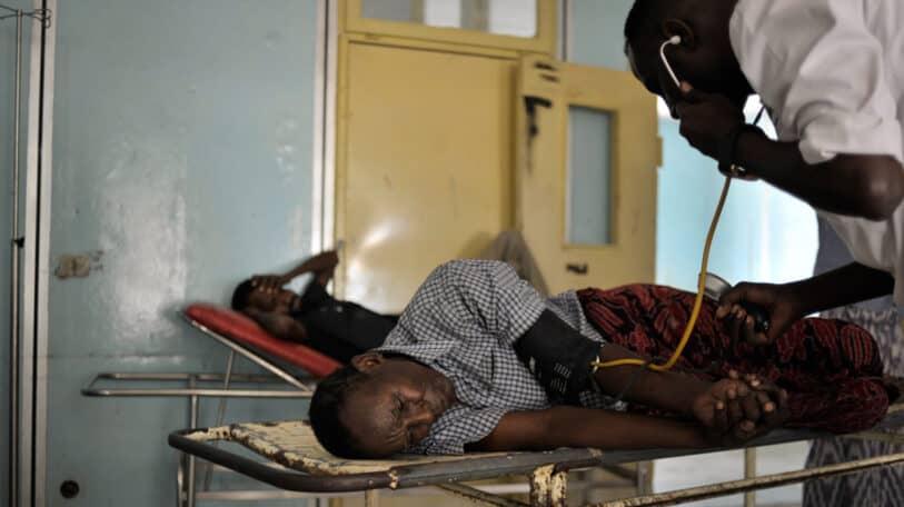 Au Mali, la tuberculose « toujours résistante et contagieuse »
