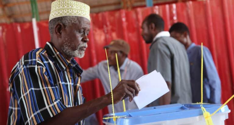 #MaTransition : aller vers un scrutin proportionnel aux législatives
