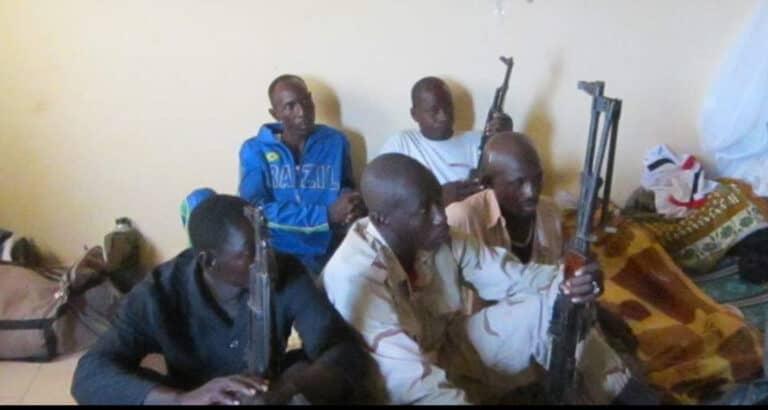 Mali : faire de la lutte contre l'impunité une priorité