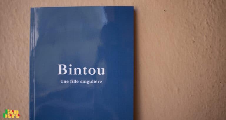 Livre : « Bintou » ou l'éloge de la philosophie