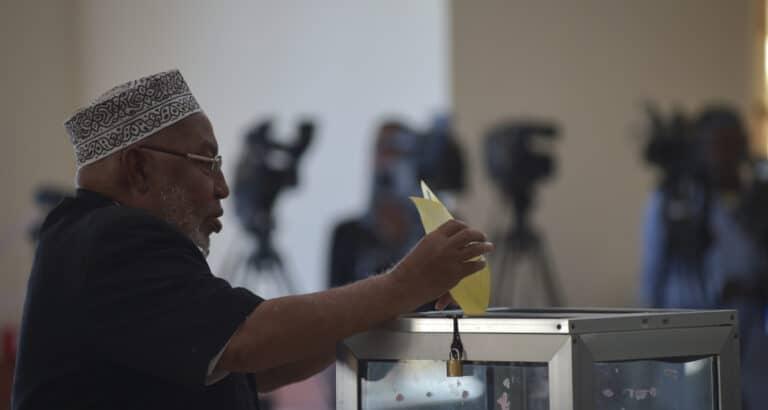 Gestion des élections : des organisations de la société civile appellent à la mise en place d'un organe unique