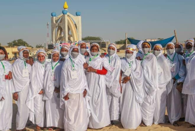Tombouctou : les femmes, pièces maitresses du festival du Vivre ensemble