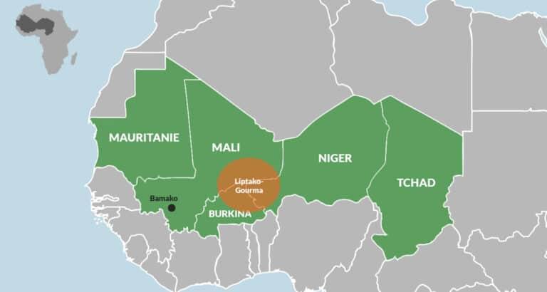 Revue de presse : maintien de Barkhane, déploiement de troupes tchadiennes dans le Liptako-Gourma