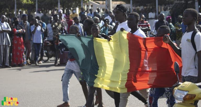 #MaTransition : le Mali en quête perpétuelle d'un modèle démocratique