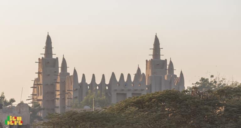 Mali : terre d'accueil malgré la crise