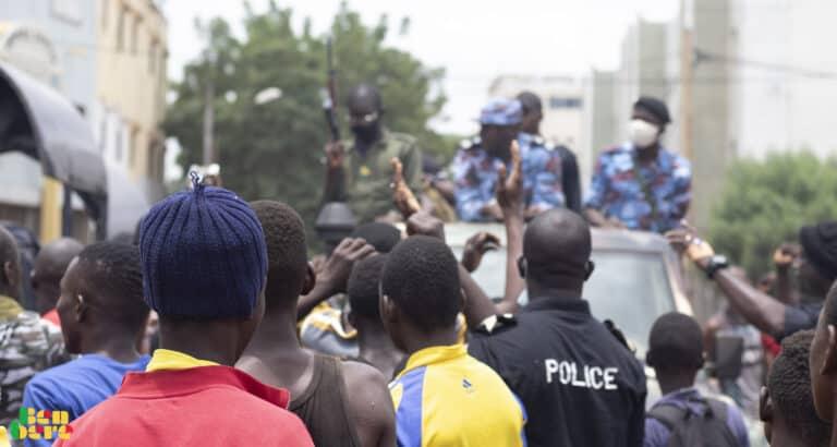 Tribune : militarisation du pouvoir et politisation des militaires au Mali