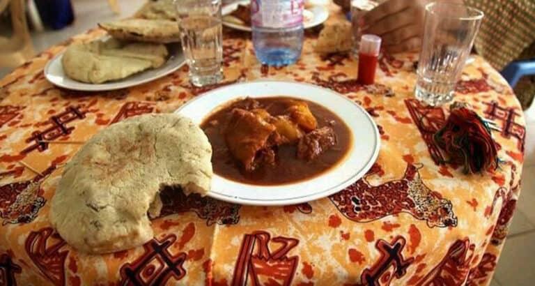 Á Tombouctou, le Takoula garde sa place dans les assiettes