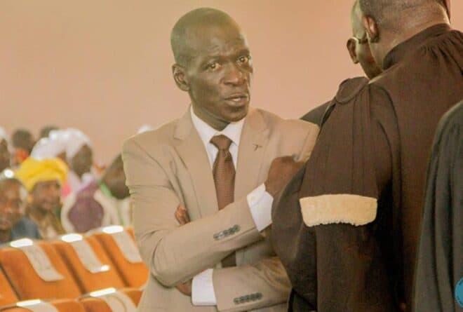 A la Une : abandon des poursuites contre Amadou Aya Sanogo et coaccusés
