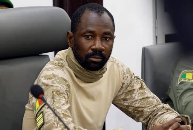 A la une : « Assimi Goïta candidat à la présidentielle de 2022 » ?