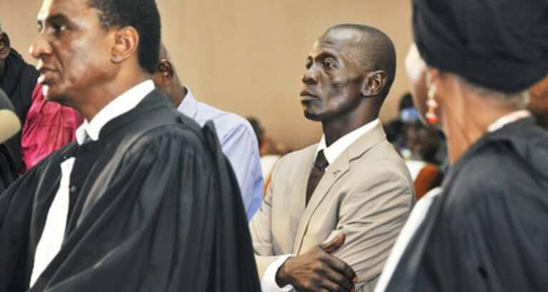 A la Une : Amadou Aya Sanogo à nouveau devant les juges