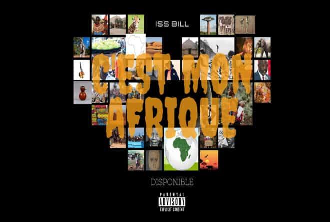 Rap : avec « C'est mon Afrique », le come-back radieux d'Iss Bill