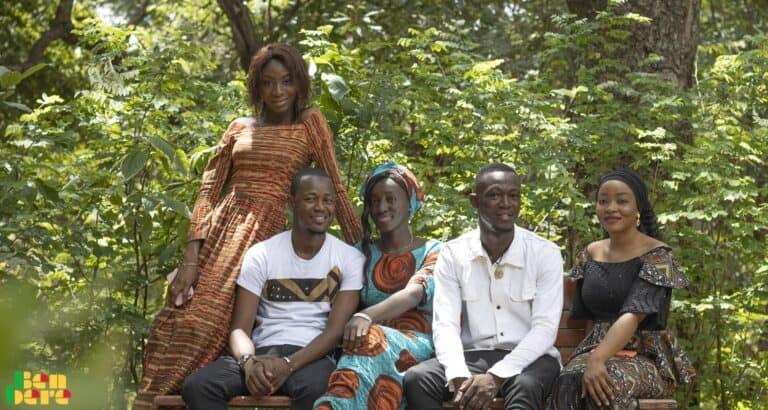 Mali : accès à la contraception, un droit pour les jeunes