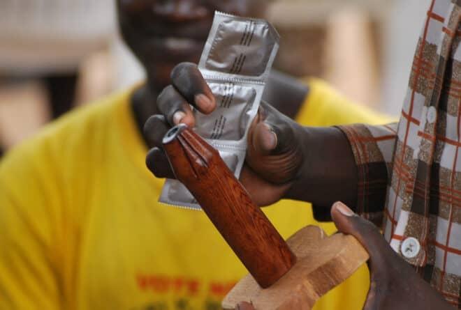 #MesChoixMesDroits : le préservatif, moyen efficace de contraception