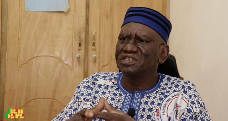 Dr Idrissa Cissé : « Il est inacceptable de voir quelqu'un mourir du paludisme au Mali »