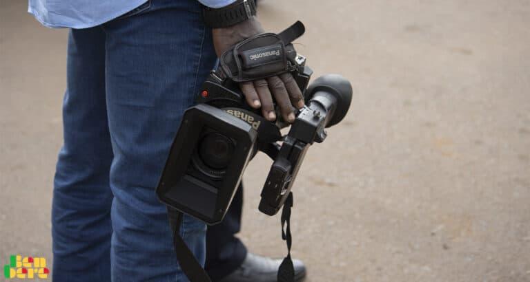 Presse : briser l'omerta sur les violences envers les femmes journalistes au Mali