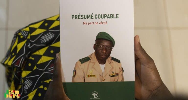 « Présumé coupable » de Yamoussa Camara, le livre qui accuse