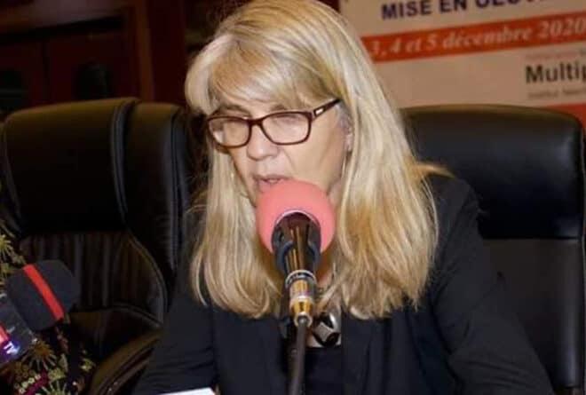 Mirjam Tjassing : au Mali, « nous devons faire en sorte que les élections puissent donner la légitimité »