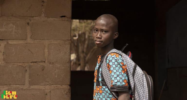 Tenue scolaire : effet de mode bénéfique