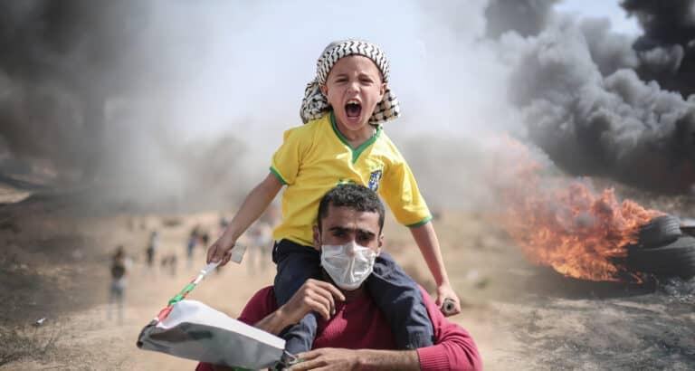 [Tribune] Israël-Palestine : le grand silence africain