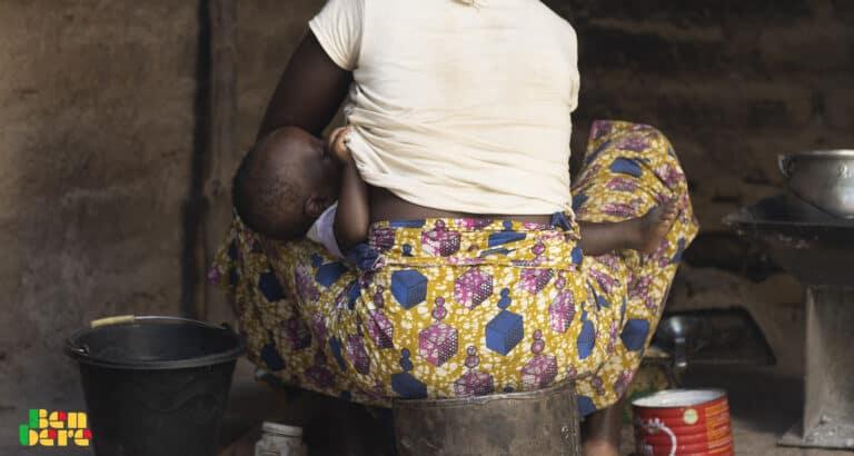 Mali : la malnutrition, un fléau alarmant