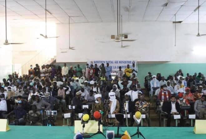 Éditorial: fumée blanche sur Bougouni