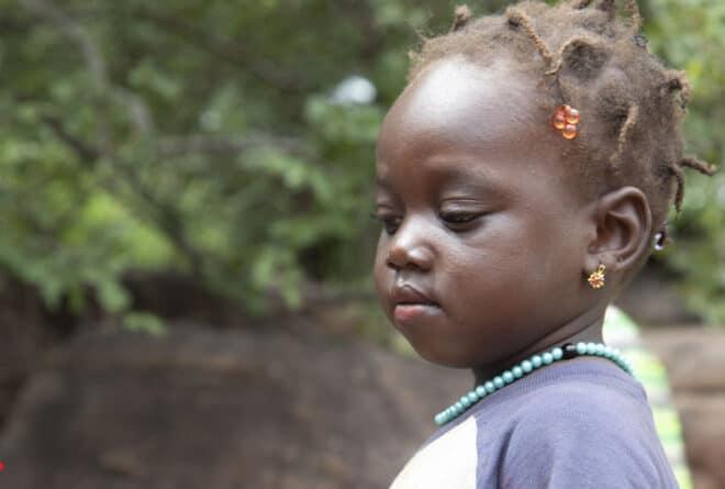 Neuropaludisme : maladie hautement mortelle pour les enfants