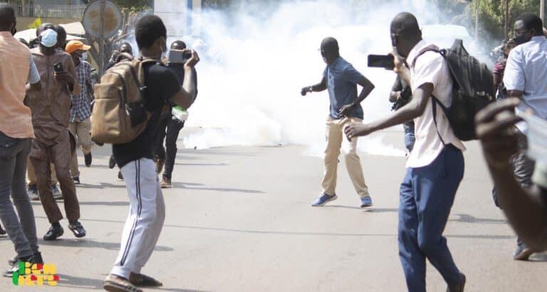Mali : la liberté de la presse menacée