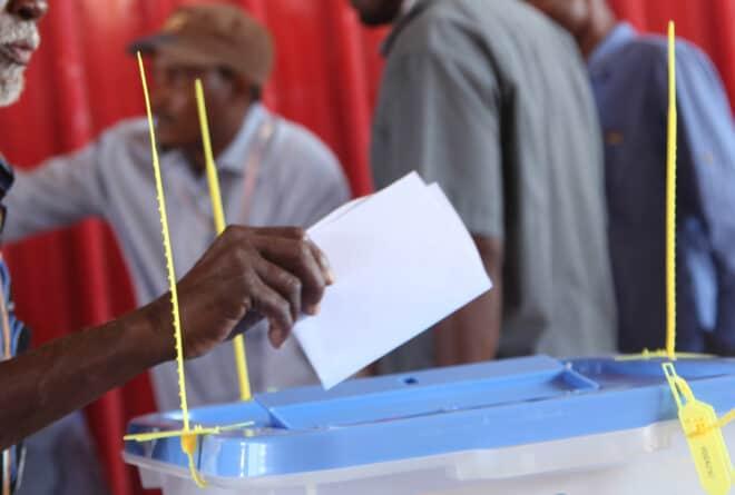 #MaTransition : le vote, un fondement clef de la démocratie