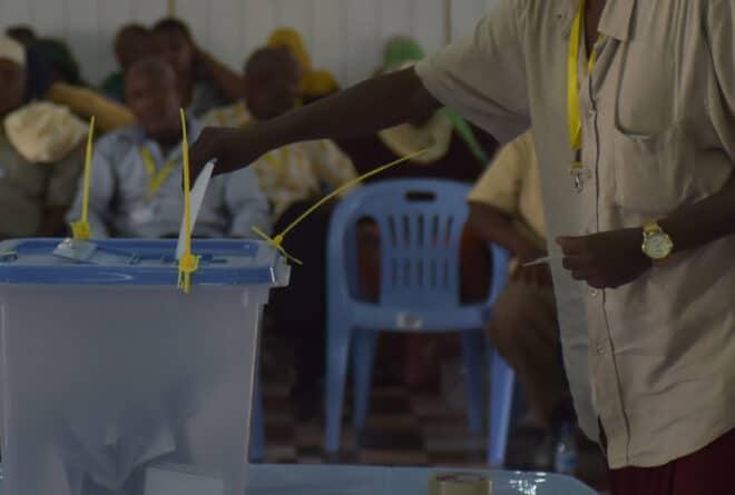 Mali : trois choses à faire avant le jour du vote