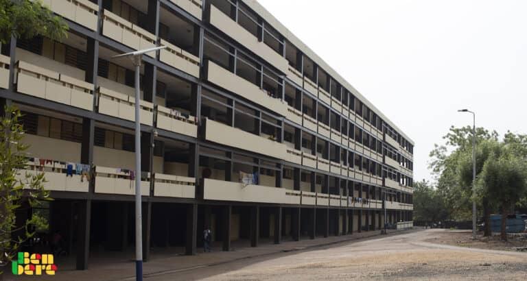 Vie sur les campus à Bamako : chronique d'une précarité annoncée