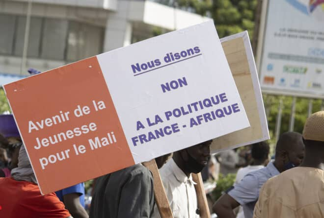 [Tribune] La France expose l'Europe à un gros risque